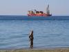 Limassol beach 2